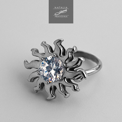 june-metal-ring-transparent